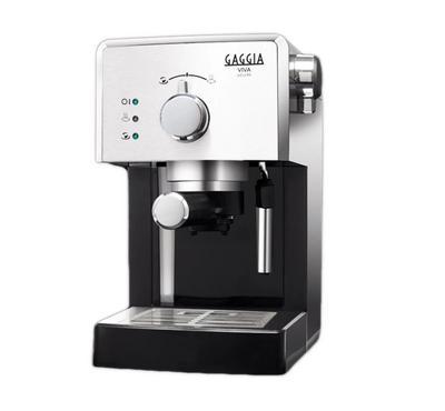 Gaggia Viva Deluxe Manual Expresso Machine