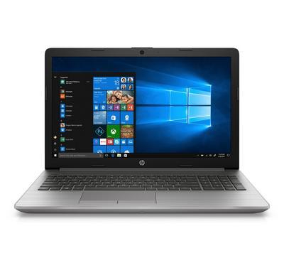 HP 250 G7, Core i3, 15.6 inch, 4GB, 1TB, Silver
