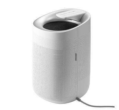 Momax, 2Healthy Iot 2 In 1 Air Purifiing & Dehumidifier, White