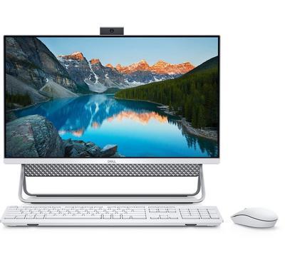 Dell Inspiron 24 5400, Core i5, 23.8 inch, 8GB, 1TB, Silver