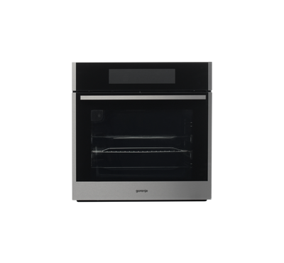 Gorenje 71L Buit-In electric oven, Supersize baking area, Electronic control, Stainless steel
