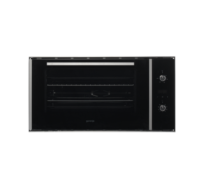 Gorenje 89L Buit-In Electric Multifunction Oven, 3500W,Stainless Steel
