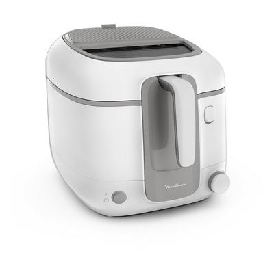 Moulinex Super Uno Deep Fryer V2 Access, Capacity 1.5K, 1800W,White