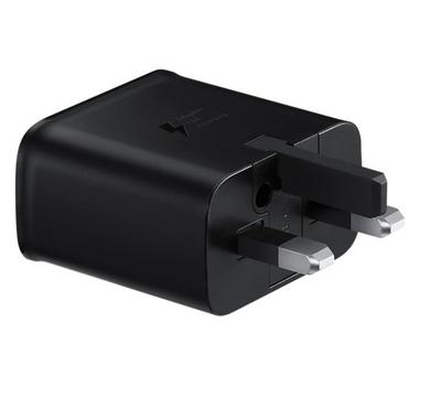 Samsung Travel Adapter 15 Watts Charger, Black