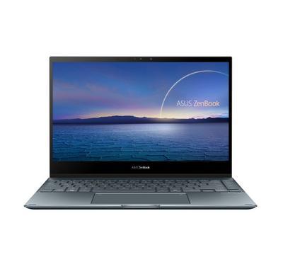 Asus ZenBook Flip 13, Core i7, 13.3 Inch, 16GB, 1TB, Grey