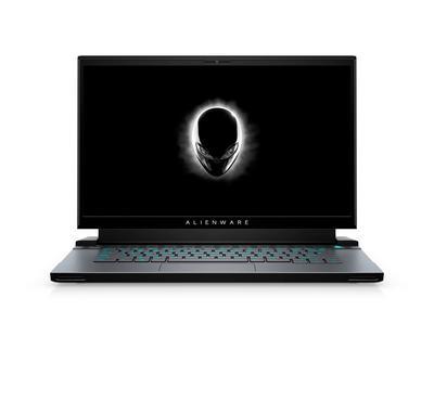 Dell Alienware, Core i7, 15.6 Inch, 32GB, 1TB, Black