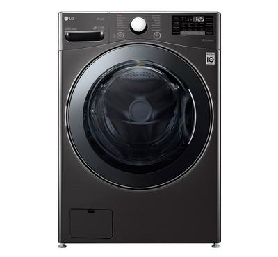 LG TwinWash 20 kg Washer 12kg Dryer, Mini Washer Capacity 3.5 Kg,Black.