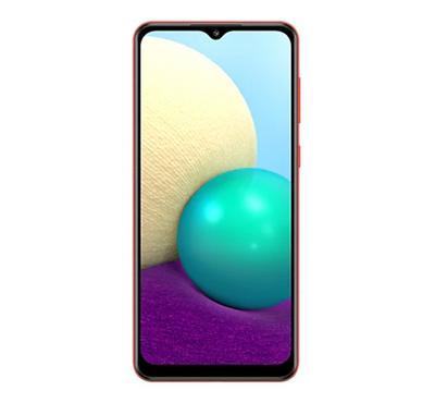 Samsung Galaxy A02 ,4G, 32GB, Red