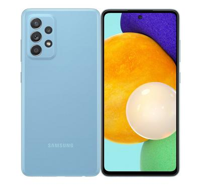 Samsung Galaxy A52 ,5G, 128GB, Blue