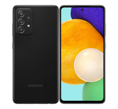 Samsung Galaxy A52 ,5G, 128GB, Black