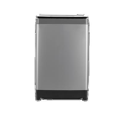 Toshiba Top Load Washer 11kg, Ultra Wash, Glass Lid, SDD Inverter Motor, Dark Silver