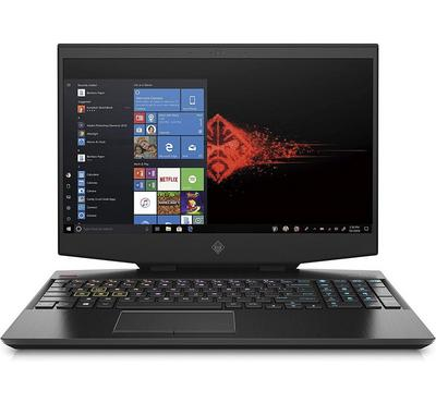 HP OMEN 15, Core i7, 15.6 Inch, 16GB, 1TB, Shadow Black