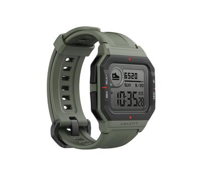 Amazfit NEO A2001 40mm Sport Fitness Smartwatch ,Green