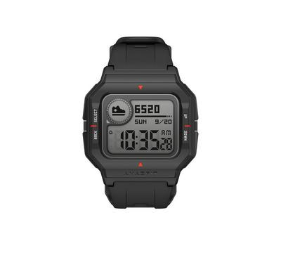 Amazfit NEO A2001 40mm Sport Fitness Smartwatch ,Black