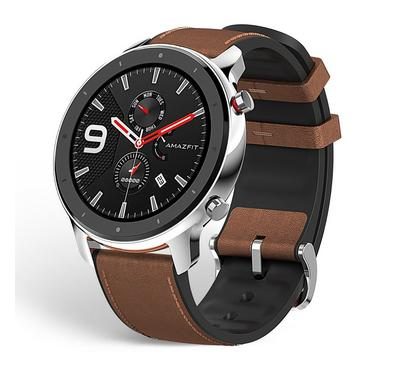 Amazfit GTR 47MM A1902 47mm Fashion Fitness Smartwatch, Stainless