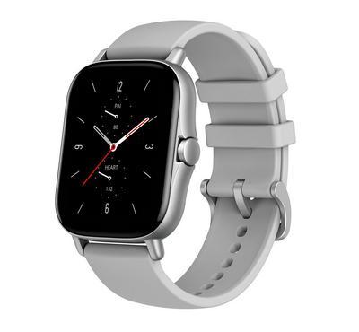 Amazfit GTS 2 A1969 42mm Fashion Fitness Smartwatch,Urban Grey
