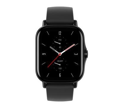 Amazfit GTS 2 A1969 42mm Fashion Fitness Smartwatch,Midnight Black