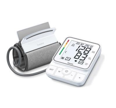 Beurer Upper Arm Blood Pressure Monitor.