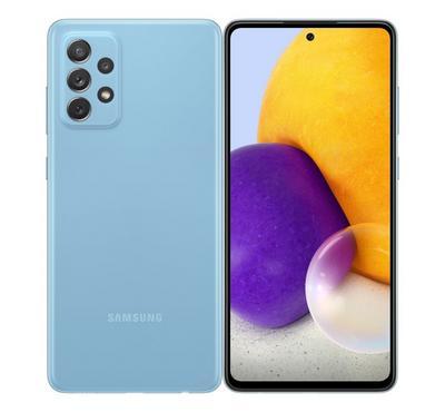 Samsung Galaxy A72 ,4G, 128GB, Blue