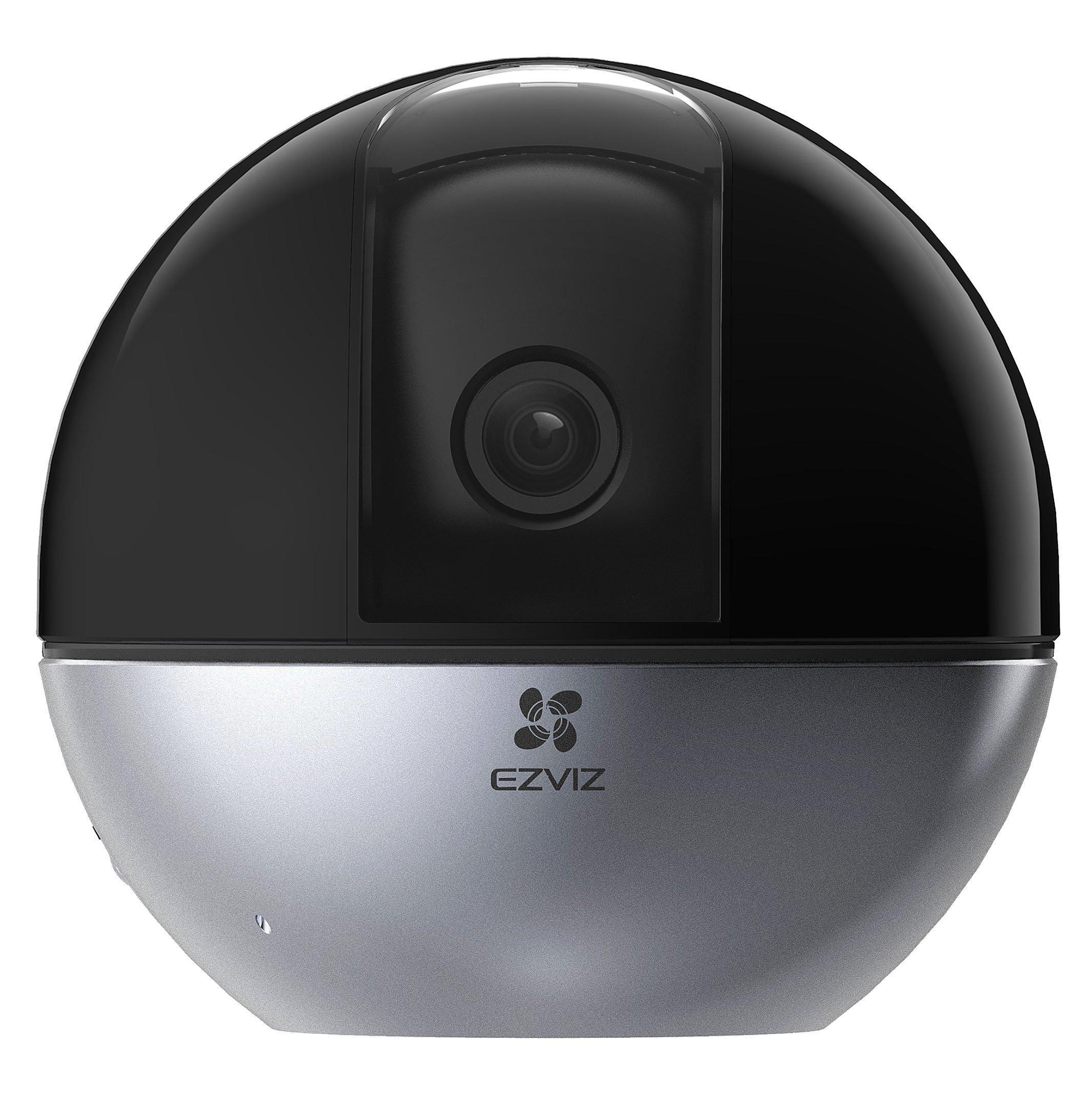 كاميرا مراقبة ذكية لداخل المنزل بخاصية الواي فاي بدقة 4 ميجابكسل طراز C6W