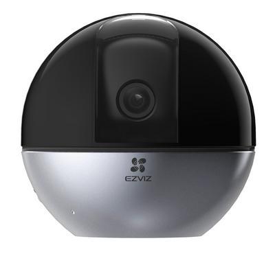 Ezviz, C6W Smart Indoor Wi-Fi Camera, Black