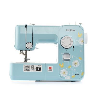Brother, Sewing Machine, Elegant Design, 220-240V
