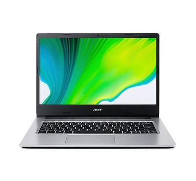 Acer Aspire 3, AMD Ryzen3, 14 Inch, 8GB, 256GB,  Silver
