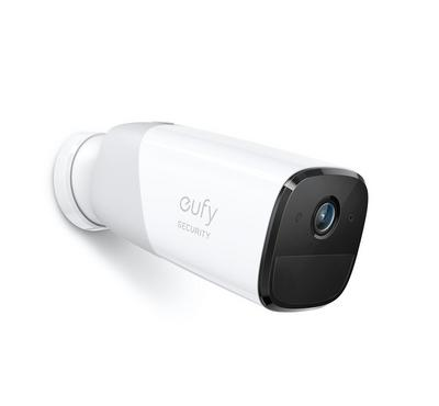 Eufy, Security Outdoor Camera, eufyCam 2 Pro add on, White