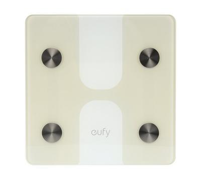 Eufy, Smart Scale, Eufy Full-Body Smart Scale C1, White
