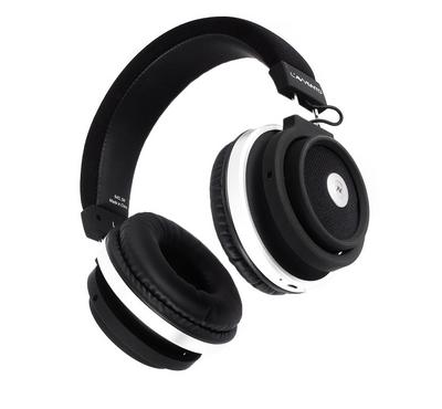Lavvento HP-15-B, Wireless Headphone, Black