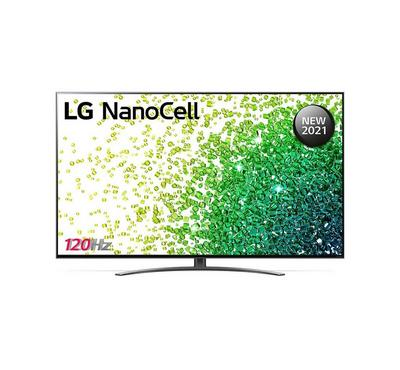 LG 65 Inch, 4K NanoCell, Smart TV, 65NANO86VPA