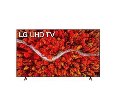 LG 86 Inch, 4K HDR SMART, UHD TV, 86UP8050PVB
