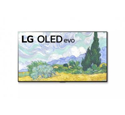 LG 77 Inch, 4K HDR Smart, OLED TV, OLED77G1PVA