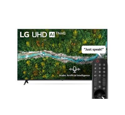 LG 50 Inch, 4K HDR SMART, UHD TV, 50UP7750PVB