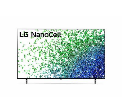 LG 55 Inch, 4K NanoCell, Smart TV, 55NANO80VPA