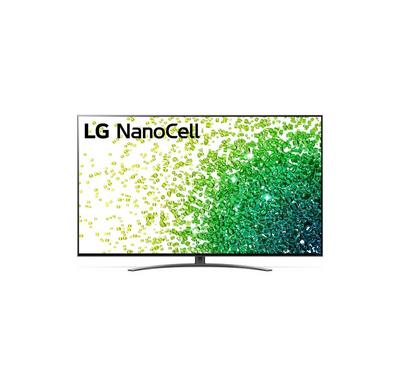 LG 55 Inch, 4K NanoCell, Smart TV, 55NANO86VPA
