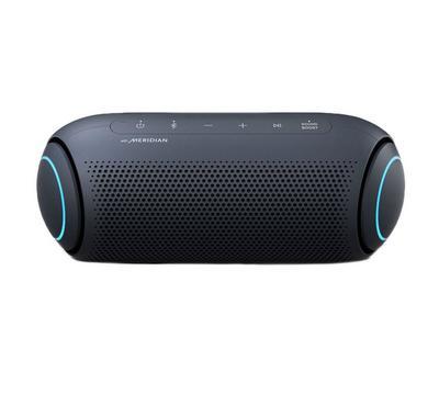 LG XBOOM GO PL5 Rechargeable Portable Bluetooth Mini-Speaker Black