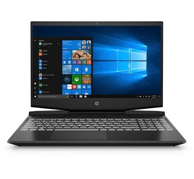 HP Pavilion, Core i7, 15.6 Inch, 16GB, 1TB, Black