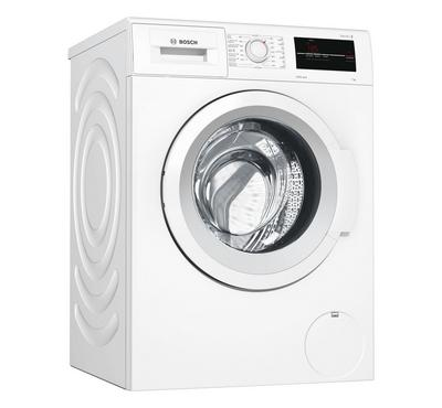 Bosch 7kg Serie 4 Front Load Washer, 1000rpm, White.