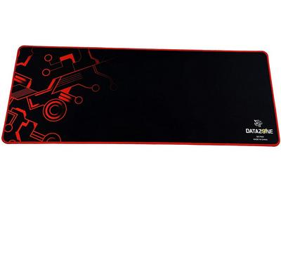 Datazone, Thickened Gaming Mousepad, Red