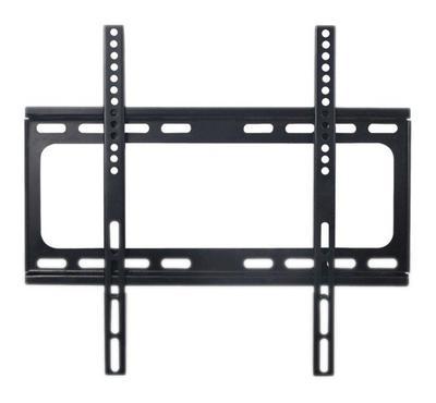 Stargold, 19-55-Inch LED TV Wall Bracket Fixed 50KG Max, Black