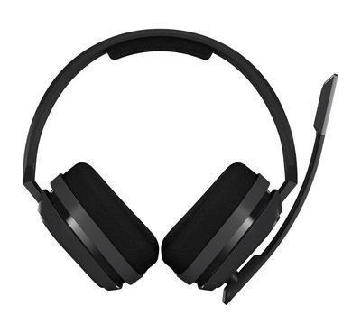 Astro A10 GEN1, GAMING Headset, Xbox, Grey/Green