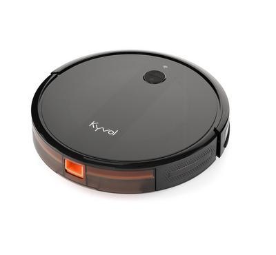 Kyvol, E20 Robot Vacuum Cleaner, 2000Pa Powerful Suction, Ultra-slim Body