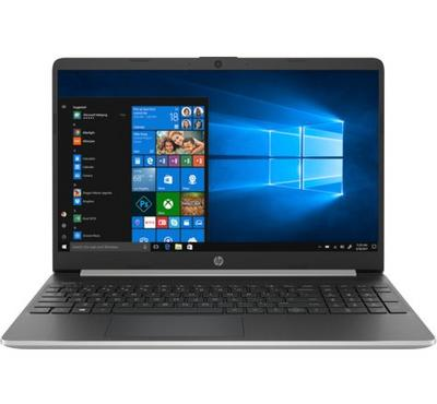 HP, Core i3, 15.6 Inch, 4GB, 256GB, Natural Silver