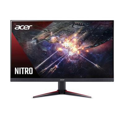 أيسر نيترو في جي242واي بي، شاشة ألعاب، 23.8 بوصة، أسود