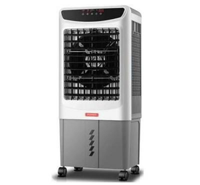 Power 40 Ltr 3 In 1 Air Cooler, White.