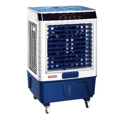 Power 65 Ltr 3 In 1 Air Cooler, White.