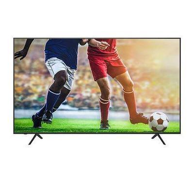 Hisense, 70 Inch 4K UHD Smart TV, 70A7100F