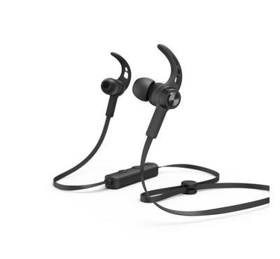 Hama, Ultra Light Bluetooth Headset, Black
