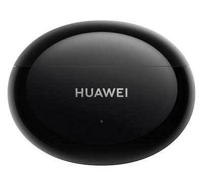 Huawei FreeBuds 4i Wireless with  Active Noise Cancellation, Carbon Black